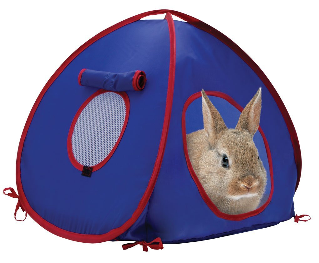 Pop Up Tent for Pets, Perfect for dogs, cats and rabbits