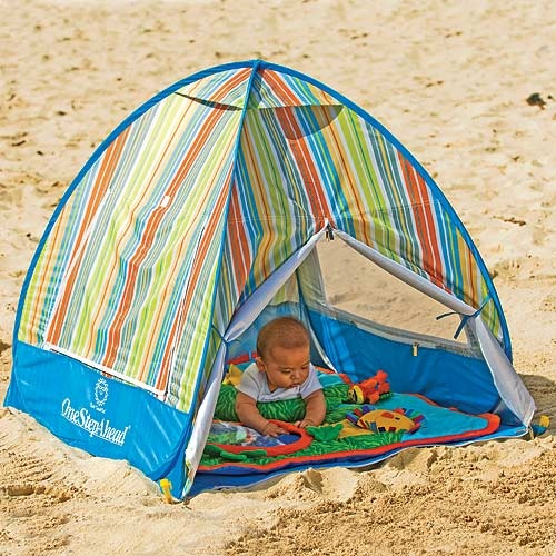 Foldable Pop Up Baby Beach tent  sc 1 st  Pop up h&er & Foldable Pop Up Baby Beach tent - XIAMEN SPRING ORCHID INDUSTRY ...