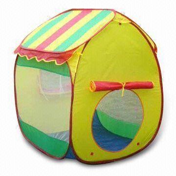 Foldable Pop Up Pet House Tent for Dog, Rabbit and Cat