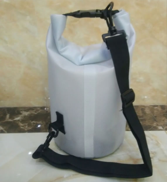 10L Waterproof Clear/Transparent Dry Bag