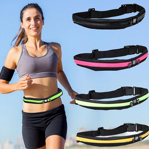 Waterproof Running Waist Belt