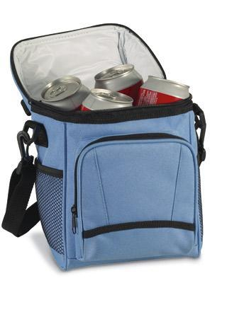 Outdoor Insulated Cooler Bag, Cooling Bag, Ice Bag