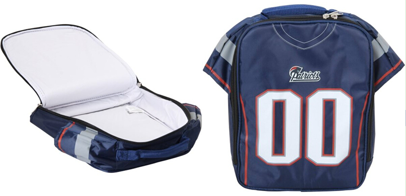 Outdoor Insulated Cooling Jersey Lunch Bag