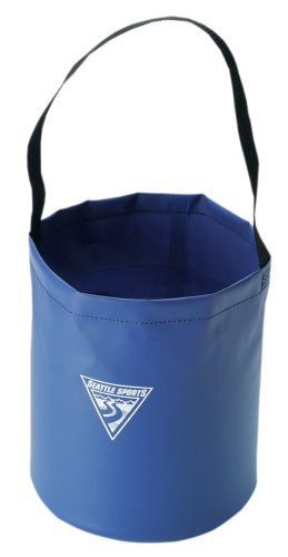 Portable Foldable Waterproof Sports Camp Bucket