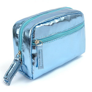 Multifunctional Portable Travel Toiletry Bag Cosmetic Makeup Pouch