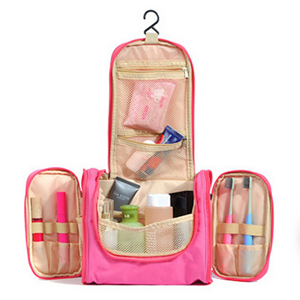 Hanging Travel Toiletry Organizer Cosmetic Kit