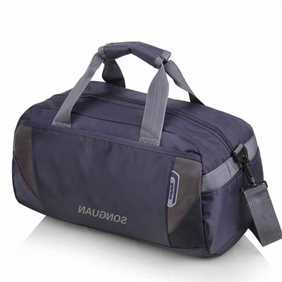 Fashion Outdoor Polyester Sport Bag