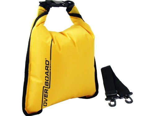 PVC Mesh Waterproof Flat Dry Bag With Electronically Welded Seam