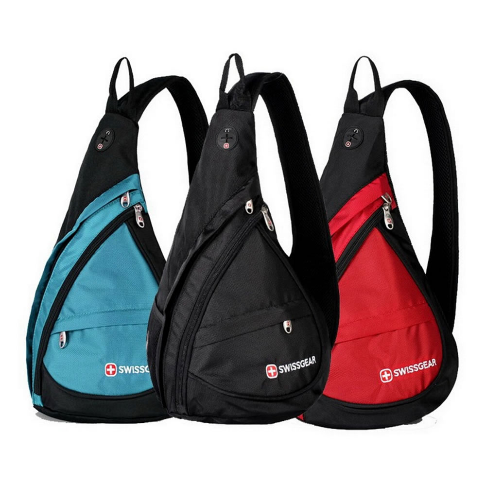 Outdoor Sports travel Triangle Backpack, Triangle Bag For Hiking Riding